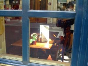 Le Procope. 13 rue de l'Ancienne Comédie - 75006 PARIS